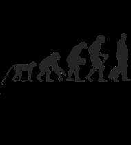T-Shirt Evolution Business<br />imprimer sur un tee shirt