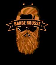 T-Shirt Barbe rousse<br />imprimer sur un tee shirt