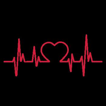T-Shirt papa cardiologue 2c<br />imprimer sur un tee shirt
