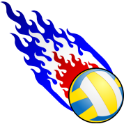 Fireball Volleyball France