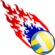 Fireball Volleyball Holland