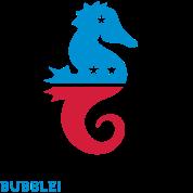 Party Seahorse (3c)