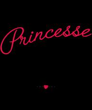 T-Shirt princesse et mamie<br />imprimer sur un tee shirt
