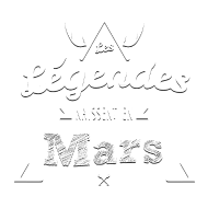 T-Shirt Legende mars<br />imprimer sur un tee shirt