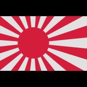 Rising Sun Flag