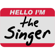Hello I'm the Singer