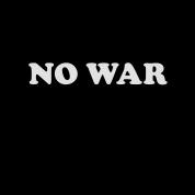 No War - Krieg