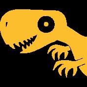 Dino, dinosauro, Tyrannosaurus Rex