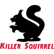 Killer Squirrel
