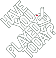 T-Shirt Have you played today<br />imprimer sur un tee shirt