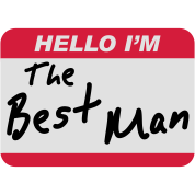 Hello I'm the Best Man