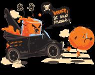 T-Shirt jus d orange bouge<br />imprimer sur un tee shirt