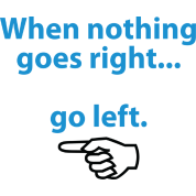 When Nothing Goes Right 1 (dd)++