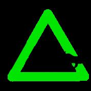 Elks - green