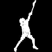 Lacrosse Lingo (white print)