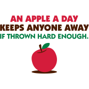 An Apple A Day 2 (3c)++