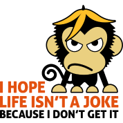 Life Isnt A Joke 1 (dd)++
