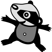 Badger Baby - Luonto - Little Brother - Perhe