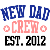 NEW DAD CREW EST - BPB