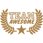 Team awesome | Team supergeil