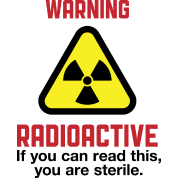 Warning Radioactive 2 (dd)++