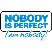 Nobody Is Perfect 2 (2c)++