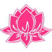 Lotus Flower, vector