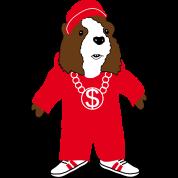 Hip Hop Guinea Pig