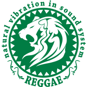natural vibration in sound system reggae
