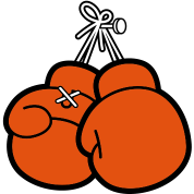 Boxing Gloves (2c)++
