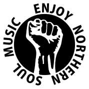 Digital - Enjoy Northern Soul Music - nighter keep the faith