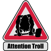 Attention Troll