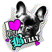 Bully - French Bulldog - Love