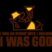 I Was An Atheist 2 (2c)++