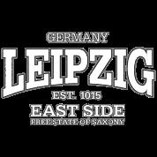 Leipzig (white oldstyle)