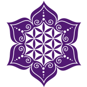 Flower of life, Lotus-Flower, vector, c, energy symbol, healing symbol