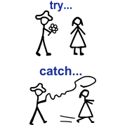 Java Try Catch Code