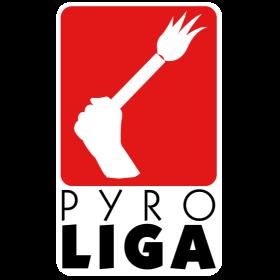 Pyro Liga Pyrotechnik auf dein T-Shirt