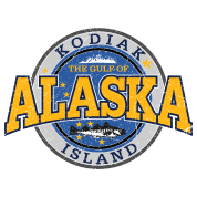 Alaska Kodiak Island (oldstyle)