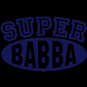 SUPER PAPA - BABBA hessisch Hessen