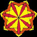 Motiv: Kaleidoskop