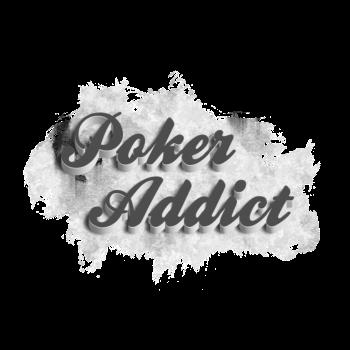 T-Shirt Mypokerfashion poker addict 2<br />imprimer sur un tee shirt