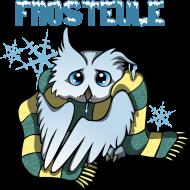 Frosteule
