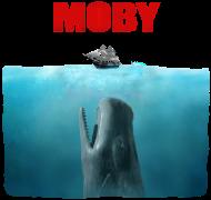 T-Shirt Moby baleine cachalot<br />imprimer sur un tee shirt