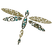 libelle dragonfly tattoo style dd libelle dragonfly tattoo style dd ...