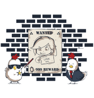 T-Shirt The Legend Of Chicks<br />imprimer sur un tee shirt