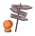 Motif Deathtiny