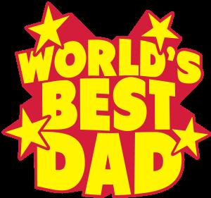 creer un t shirt fete des peres personnalis world 39 s best dad. Black Bedroom Furniture Sets. Home Design Ideas