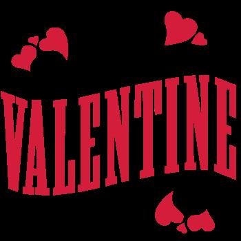 T-Shirt kiss me valentine<br />imprimer sur un tee shirt