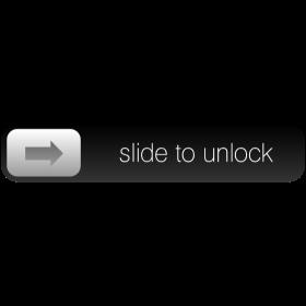 slide to unlock auf dein T-Shirt